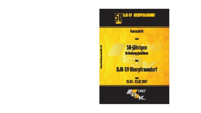 Festschrift Umschlag