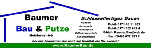 Baumer Putze