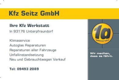 KFZ Seitz