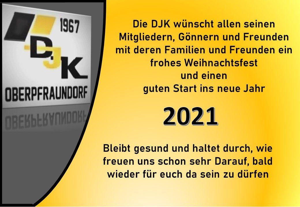 DJK-SV-Oberpfraundorf